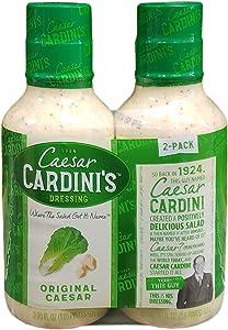 Cardini Caesar Dressing, 40 Fluid Ounce