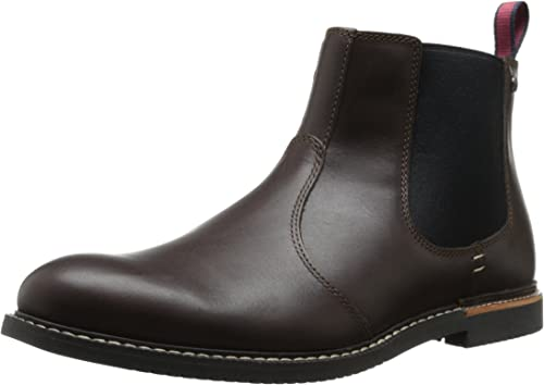 Timberland Brook Park Chelsea Pull On, Polacchine Uomo
