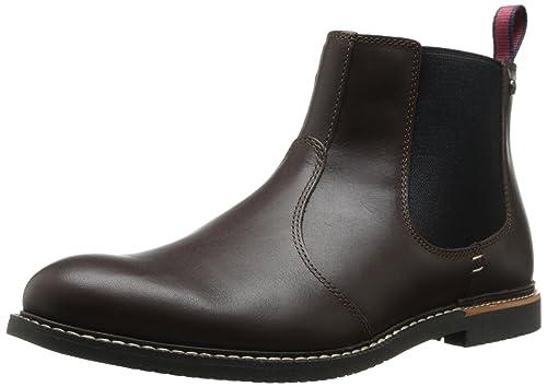 Timberland Brook Park Chelsea, Botines para Hombre: Amazon.es: Zapatos y complementos