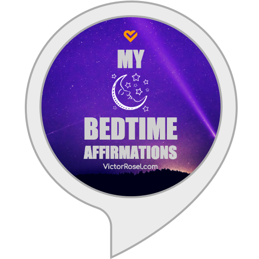 My Bedtime Affirmations