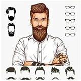 Stylish Men Hairstyle 2018
