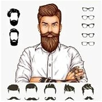 Superb Amazon Com Stylish Men Hairstyle 2018 Appstore For Android Schematic Wiring Diagrams Phreekkolirunnerswayorg