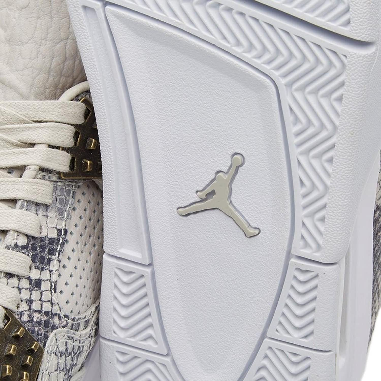 Air Jordan 4 Retro Premium Pinnacle Slangeskinn Håndvesker cYcvyA