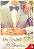 Der Verlobte des Senators (BELOVED 16) (German Edition)
