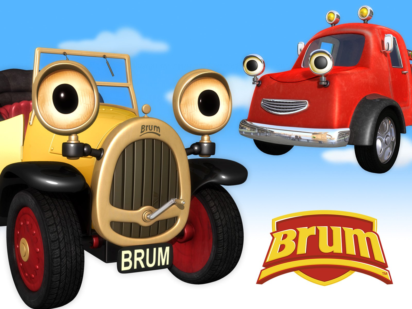 Brum Watch Online Now With Amazon Instant Video Phoebe Broadway