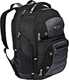 Targus Drifter Backpack/Rucksack Best for Work, Students and Gaming, 15.6-Inch Fits Most Laptop, Black/Grey