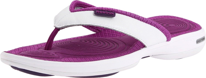 Reebok Easytone Flip Ii Zapatos De Las Señoras Playa (j22105) Modelo 2011 8Nu6E