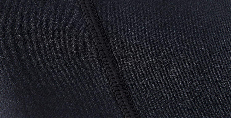 Insun Unisex Pantalones Largo de Neopreno 3mm El/ástico Traje de Ba/ño para Buceo Deporte de Agua