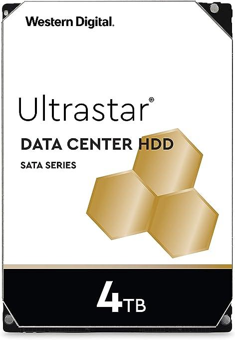 HGST Ultrastar HUS726T4TALA6L4 - Disco Duro Interno, 3.5