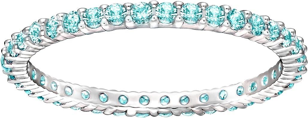 SWAROVSKI Vittore Ring - Size 7-5202268