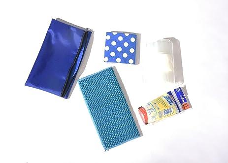Emesis Vomit Bag, Motion Sickness Bag, Travel Vomit Sick Bag for Car. Vomit