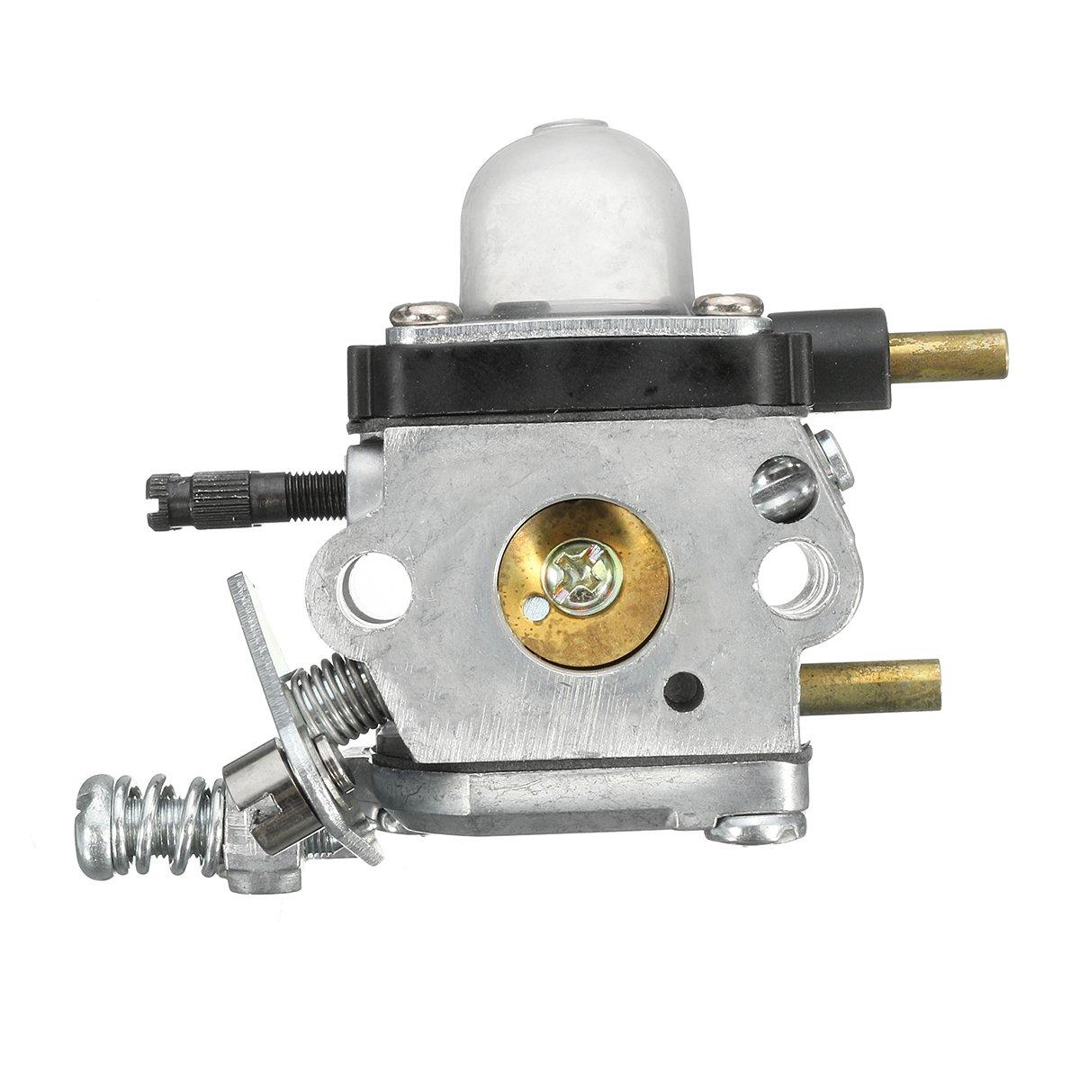 Alamor Carburateur Avec Joint De Ligne De Carburant Pour Zama C1U-K82 Mantis Tiller 7222 Sv-5C//2