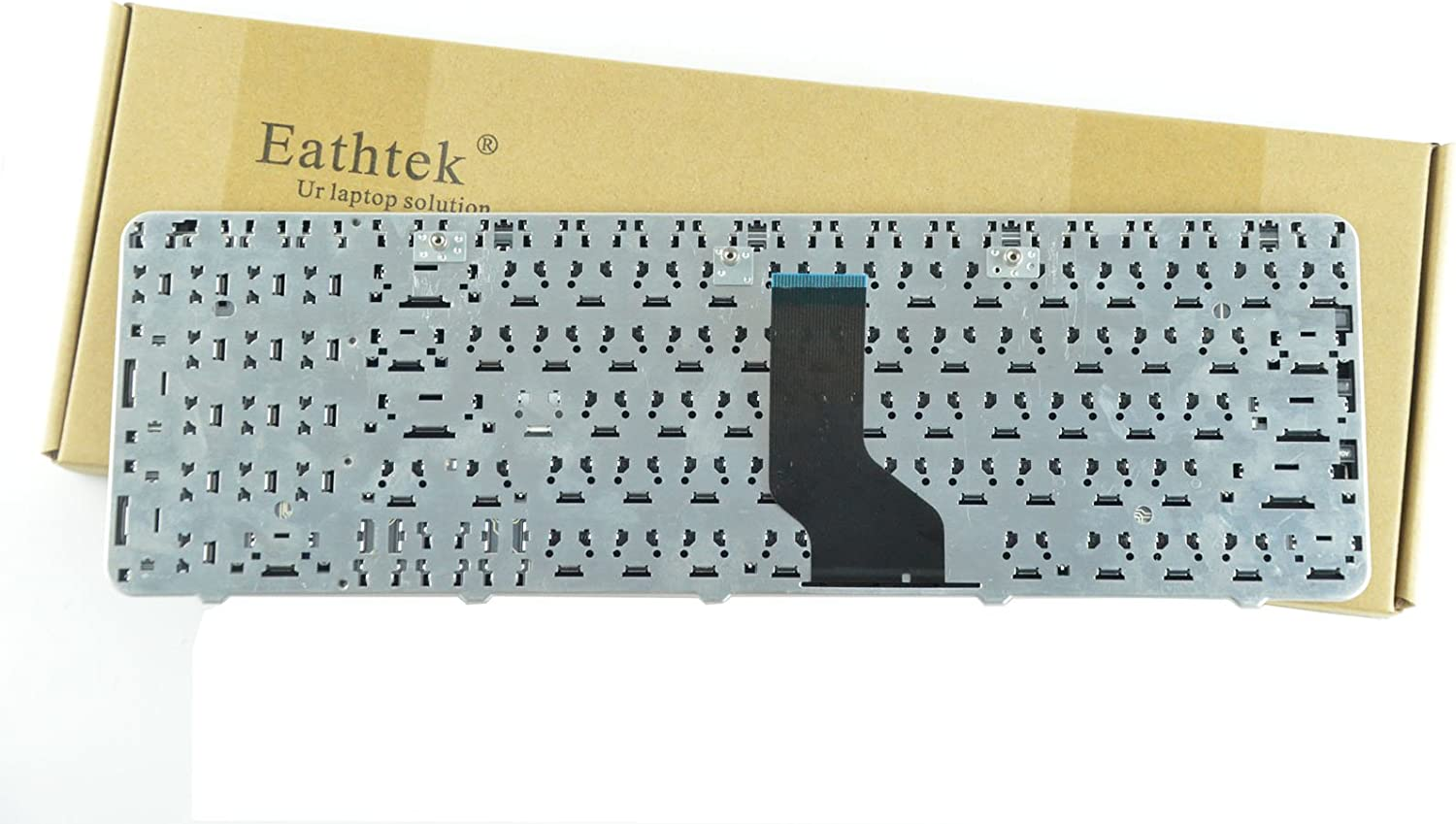 Eathtek Replacement Keyboard for HP G60-519WM G60-438NR G60-630US G60-635DX G...