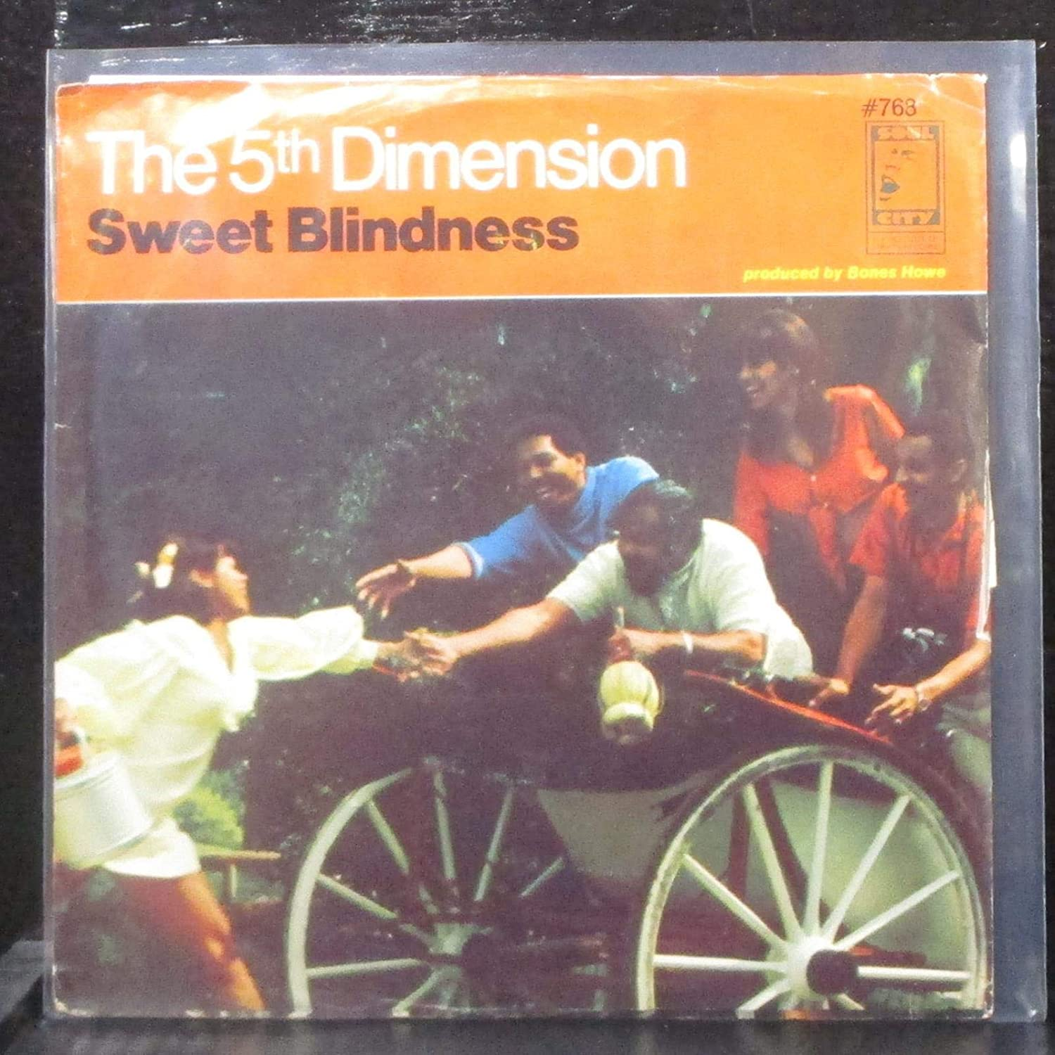 Sweet Cheap mail order specialty store Blindness b Bobbie's w Max 44% OFF Blues