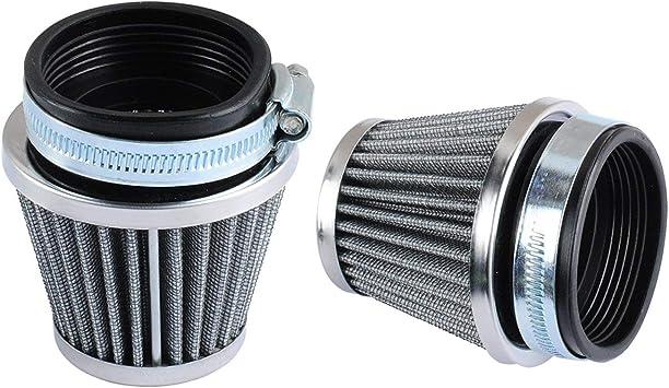 Amazon.com: NUEVO PAQUETE DE 2pcs 54 mm limpiador de filtro ...