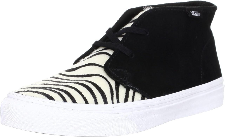 vans zebra