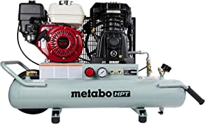 Metabo HPT Air Compressor