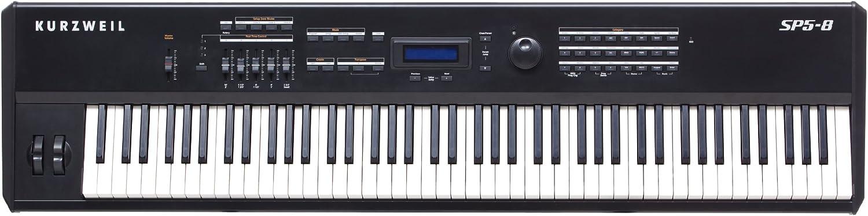 Kurzweil SP5-8 - Piano de escenario (88 notas)