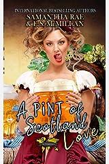 A Pint of Scotland Love: A Countrymen Novella Kindle Edition