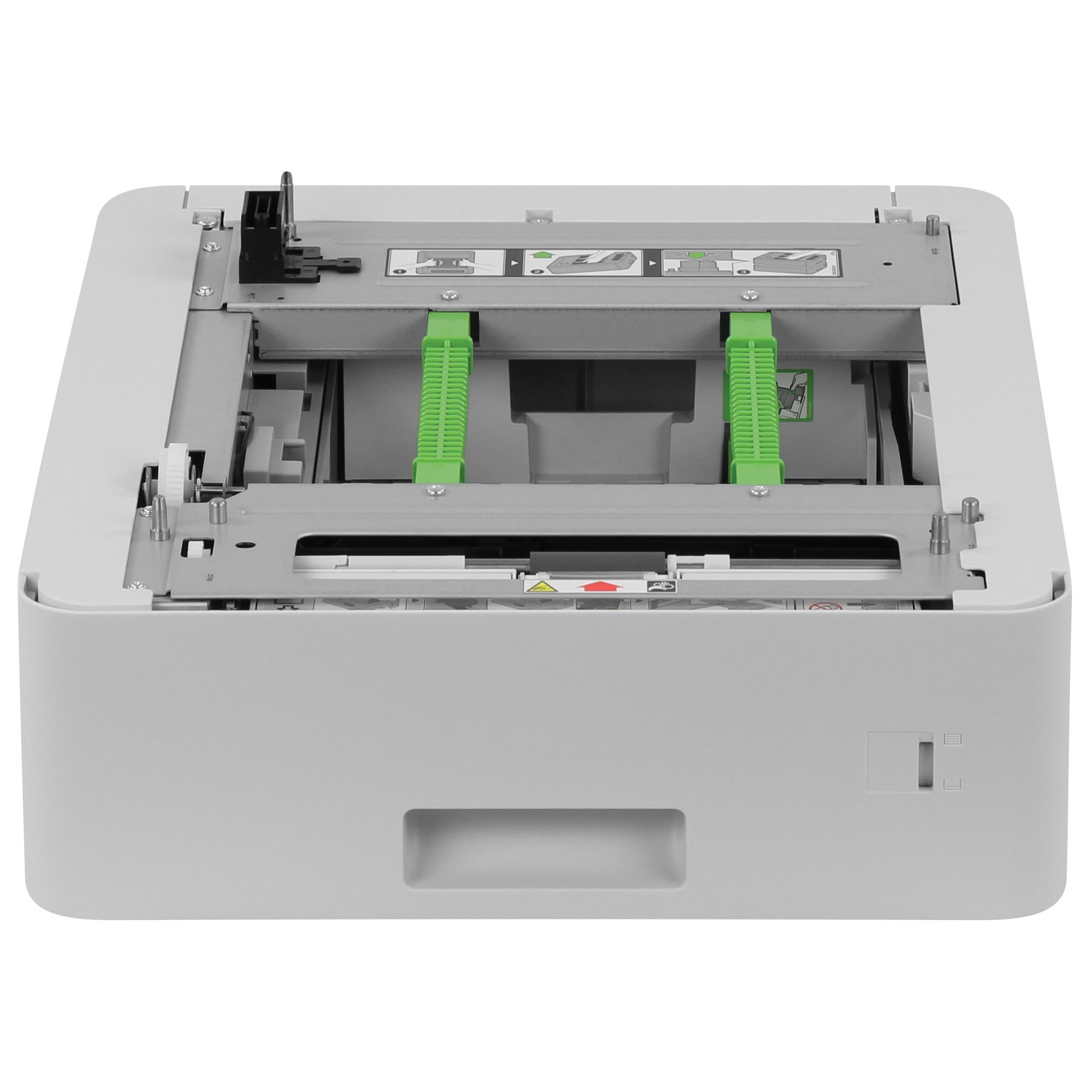 Brother Printer LT340CL Optional Lower Paper Tray - Retail Packaging by Brother