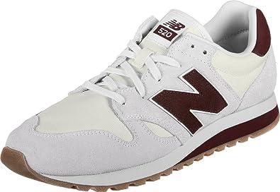 new balance u520 blanc