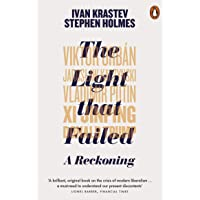 The Light that Failed: A Reckoning