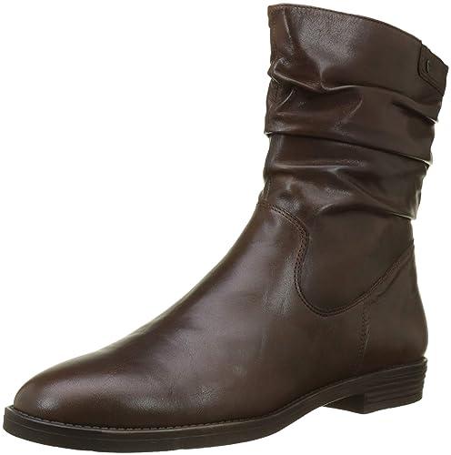d8d93facb90f27 Tamaris Damen 25014-21 Stiefeletten  Tamaris  Amazon.de  Schuhe ...