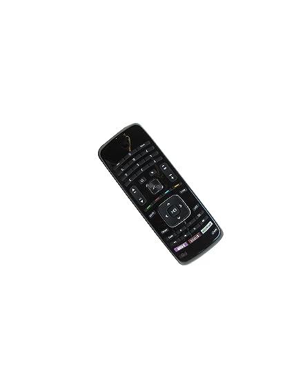 amazon com universal replacement remote control fit for vizio rh amazon com Remote Control Vizio VL470M Remote Control Vizio VL470M