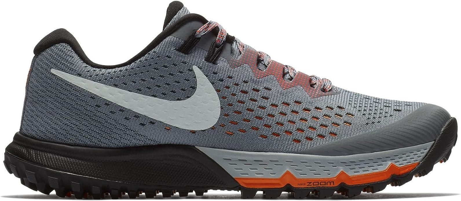 Nike W Air Zoom Terra Kiger 4, Zapatillas de Running para Mujer: Amazon.es: Zapatos y complementos