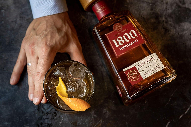 Tequila 1800 Reposado 700 ml