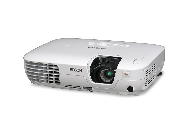 Amazon.com: Epson PowerLite S7 Proyector Multimedia ...