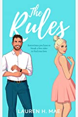 The Rules (Summer Nights Series Book 2) Kindle Edition