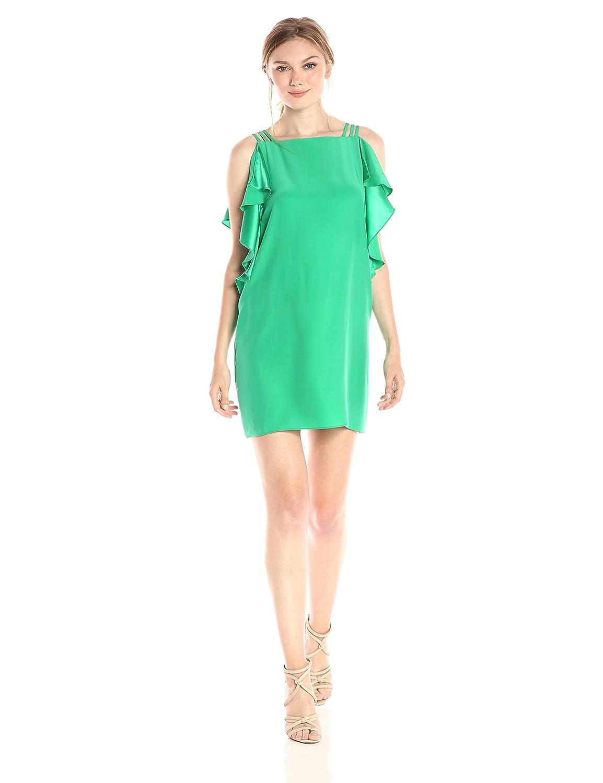 Jungle Amanda Uprichard Womens Azura Dress Dress