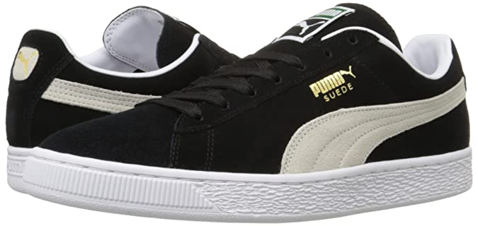 ed5090c130d Amazon.com  PUMA Adult Suede Classic Shoe  Puma  Shoes