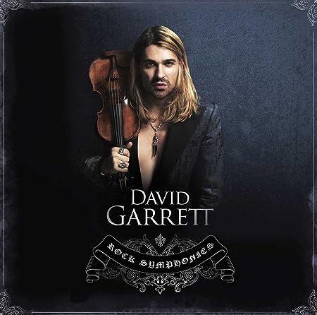 Rock Symphonies - Garrett, David: Amazon.de: Musik
