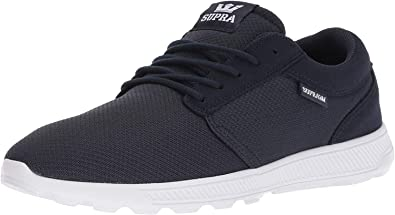 Hammer Run Skate Shoe, Navy