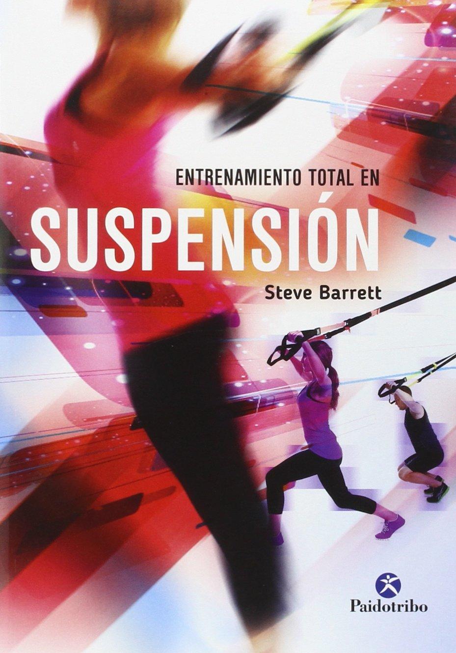 Entrenamiento total en suspensión (Deportes): Amazon.es ...
