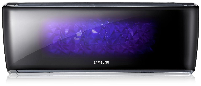 Samsung AR09FSSKABENEU Unidad interior de - Aire acondicionado (850 W, 2840 W, 700 W, 4500 W, Montar en la pared, 12 kg): Amazon.es: Hogar