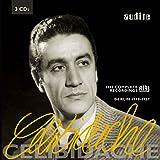 Sergiu Celibidache : L'intégrale des enregistrements RIAS.