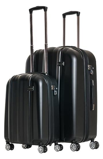 d8f0b61c7 Amazon.com | CALPAK Winton' Expandable Luggage Set, Black | Luggage Sets