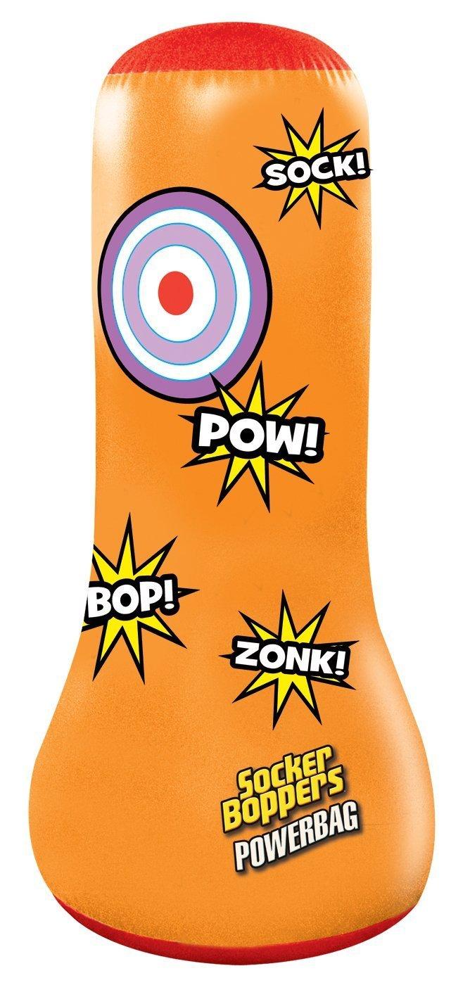 Big Time Toys Socker Bopper Power Bag - Pack Of 2 by Big Time Toys (Image #1)