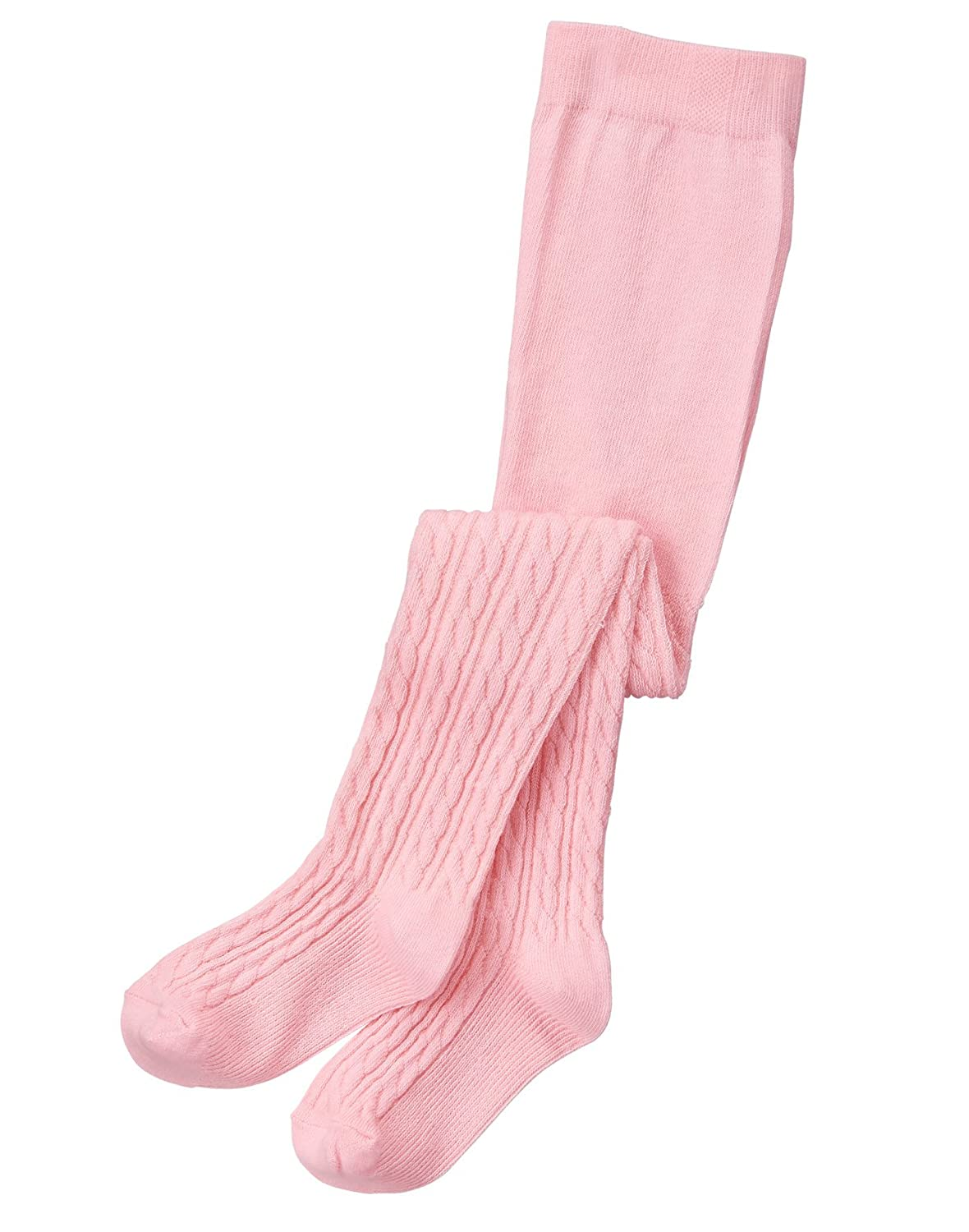 a4400603b1284 Amazon.com: Gymboree Girls' Toddler Cable Knit Tights: Clothing