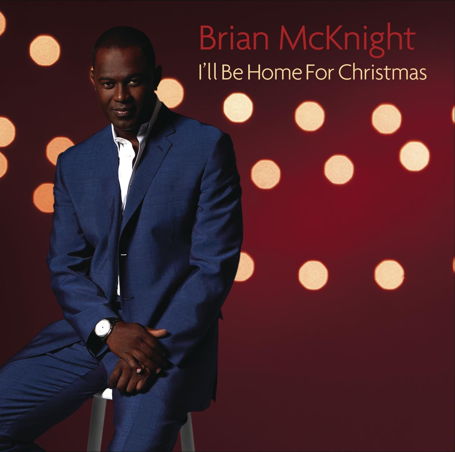 Brian McKnight - I'll Be Home For Christmas - Amazon.com Music