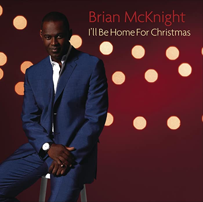 The Best I'll Be Home For Christmas Cd