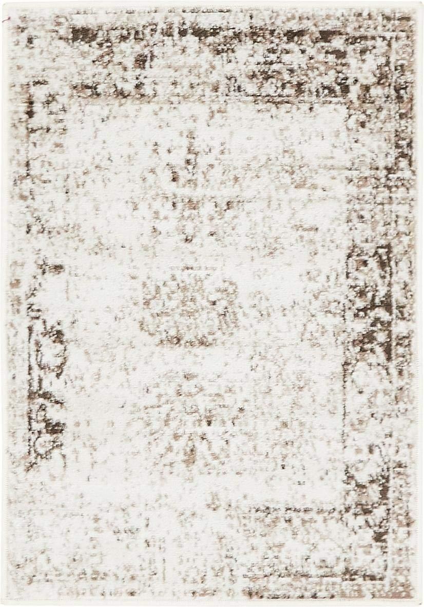 Unique Loom 3141347 Area Rug, 2' x