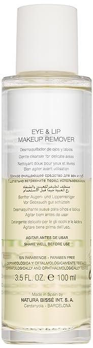 Com Natura Bisse Nb Ceutical Eye And Lip Make Up Remover 3 5 Fl Oz Luxury