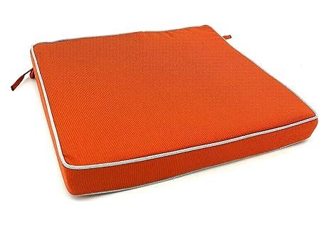 Skudy 551 - Cojín para Silla (40 x 40 x 4 cm), Color ...