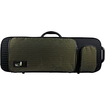 Bam 2210LH Lotus Hightech - Funda ajustable para Viola ...