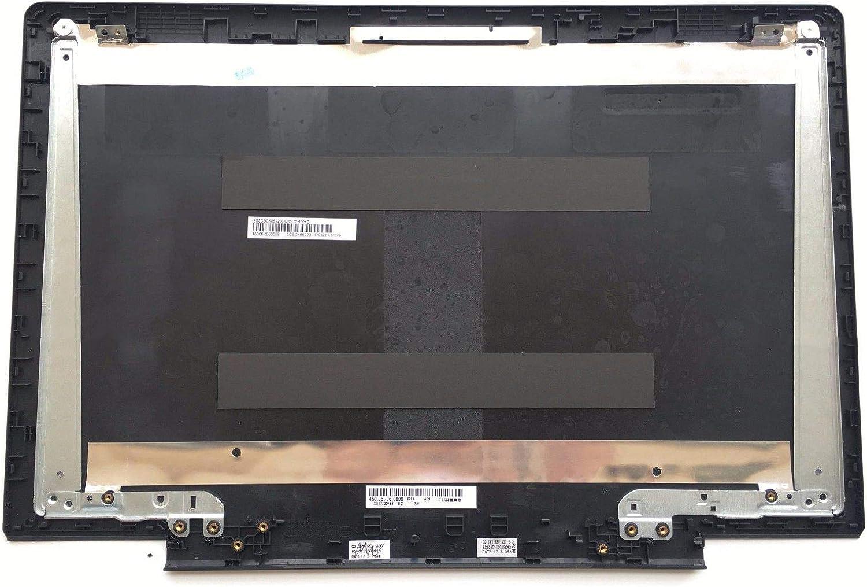 Original for Lenovo IdeaPad 700-15 700-15ISK Laptop Rear Lid Back Cover Top Case LCD Bezel Frame Shell Black 460.06R06.0009 5CB0K85923 Back Cover