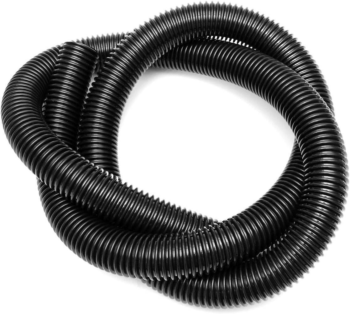 2/m di tubo a soffietto cannucce filettatura universale tubo morbido tubo aspirapolvere accessori parti diametro 32/mm 2 m Come da immagine